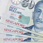 عملة سنغافورة - 383141