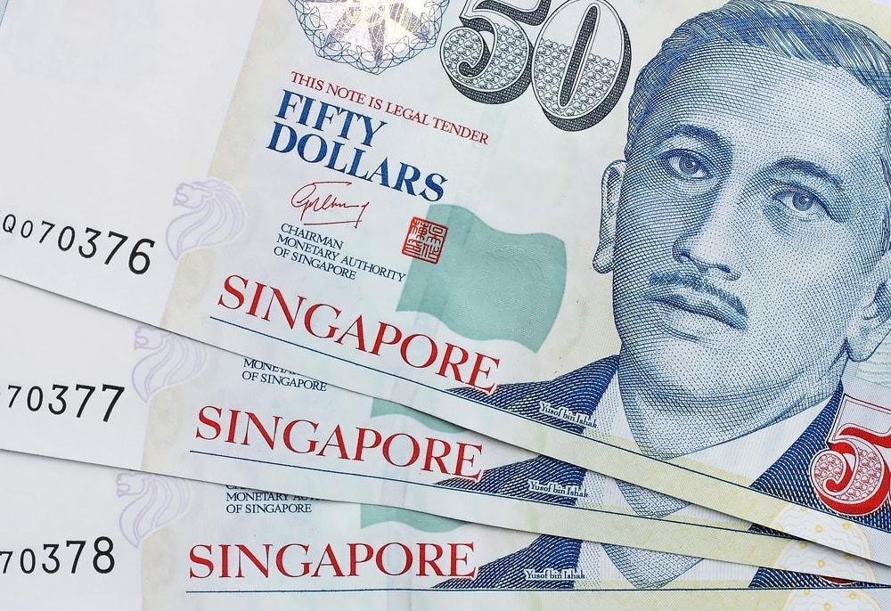 عملة سنغافورة