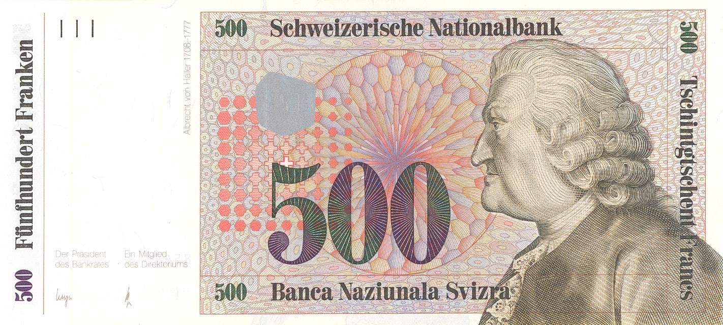 عملة سويسرا