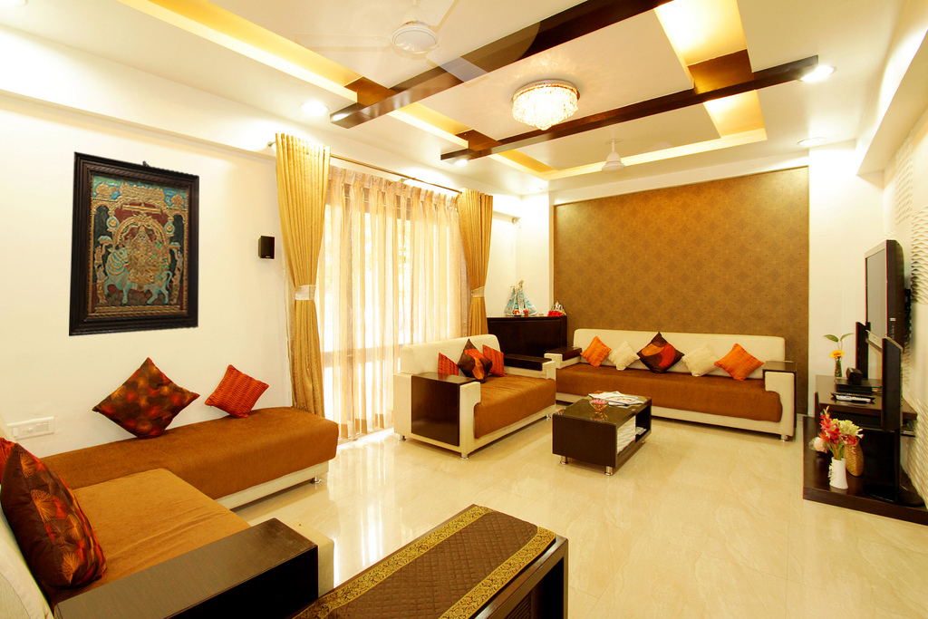 9 Best Indian Hall Design Ideas With Images   Styles At Life