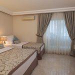 أفضل فنادق الانيا التركية