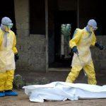 دراسة : تثبت بقاء فيروس الإيبولا  في السائل المنوي لمدة عام
