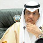 من هو مبارك الخرينج نائب رئيس مجلس الأمة الكويتي ؟
