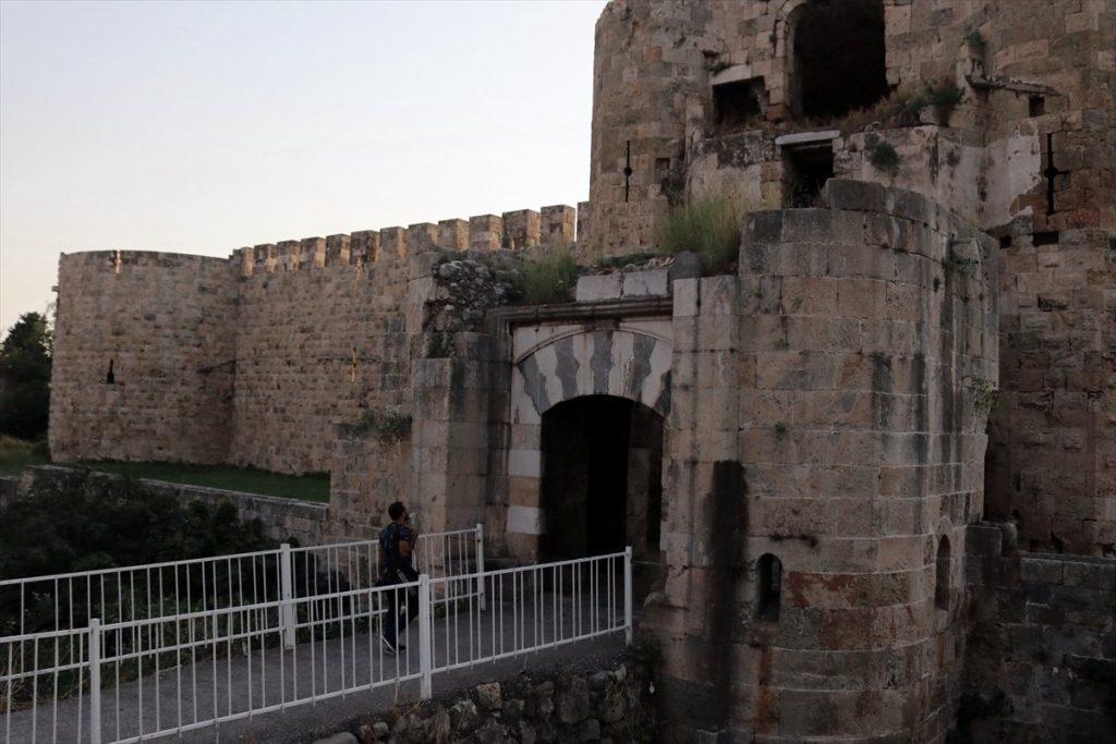 مدرسة محمد باشا المعمار المميز