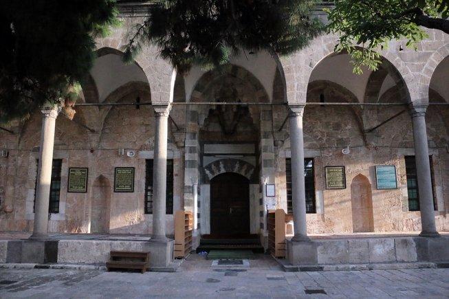 مدرسة محمد باشا