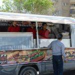 دراسة جدوى لمشروع مطعم متنقل في السعودية