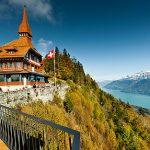 أفضل مطاعم الحلال في انترلاكن سويسرا