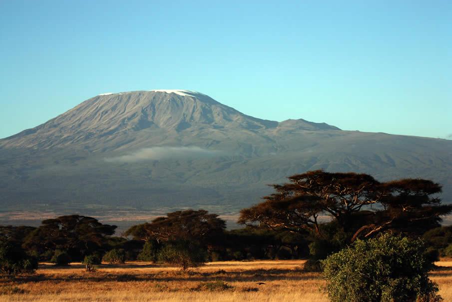 معالم تنزانيا
