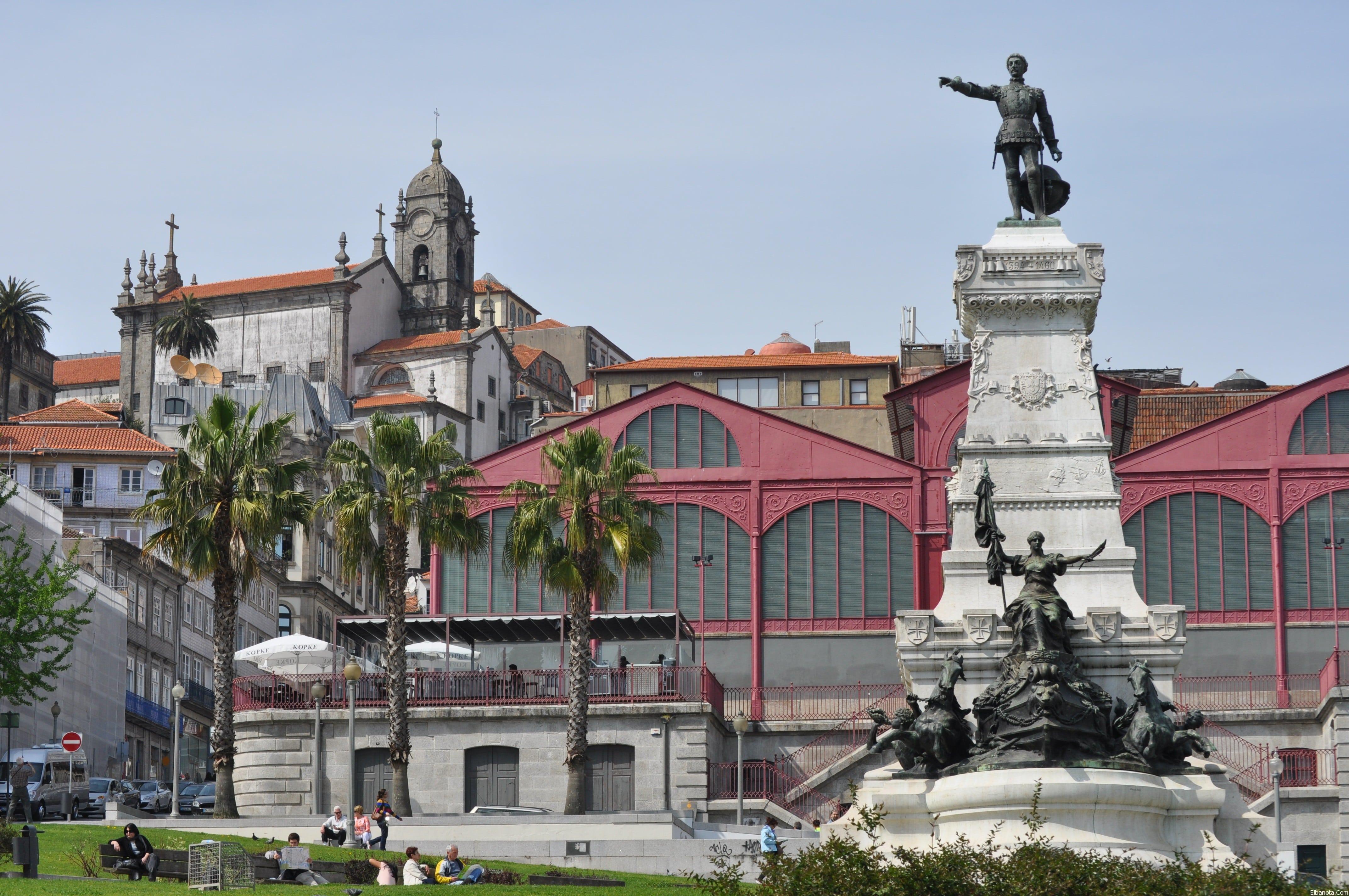 معالم البرتغال