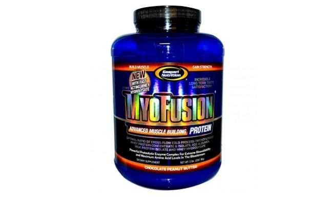 ميو فيوجن MyoFusion Advanced Protein