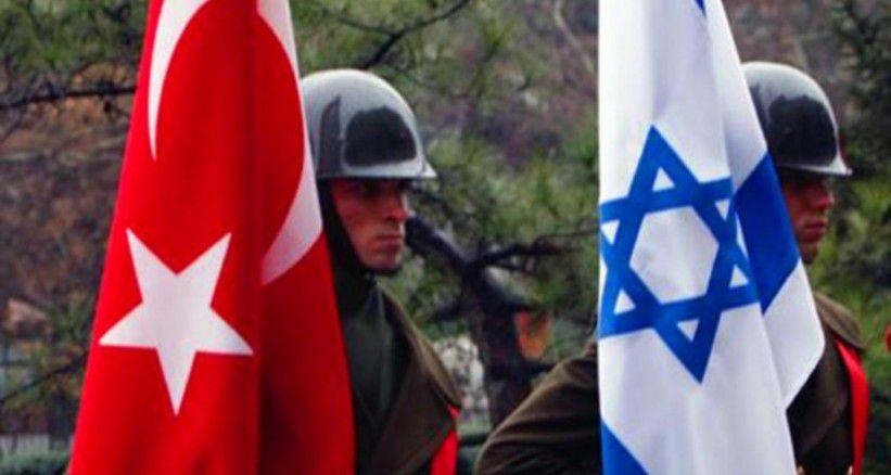 هجوم رجل بسكين على سفارة اسرائيل بأنقرة
