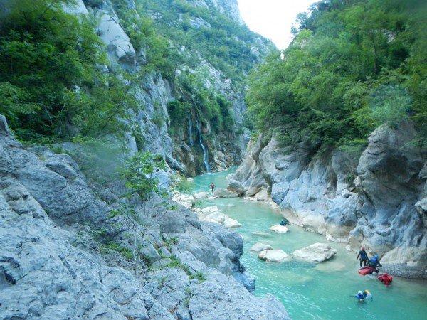 وادي فالا شمال تركيا