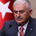يلدريم يؤكد على وجود قوى خارجية تهاجم تركيا