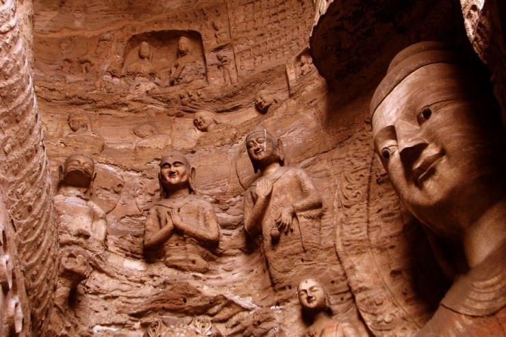 أقدم الثقافات في الصين