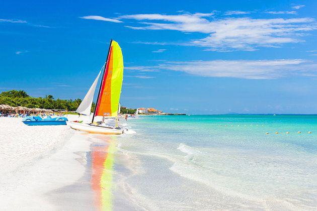 افضل الشواطئ الكاريبي 4-Varadero-Beach-Cub