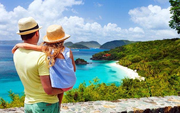 افضل الشواطئ الكاريبي 5-Trunk-Bay-St.-John