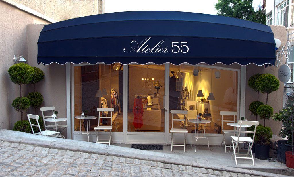 يمكنك شراء الازياء وملابس المصممين Atelier-55-1024x618.