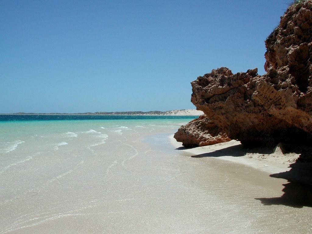 أستراليا تمتلك بعض أجمل الشواطئ