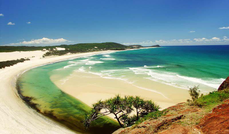 اجمل شواطئ العالم لعام 2016 Fraser-Island-Austra