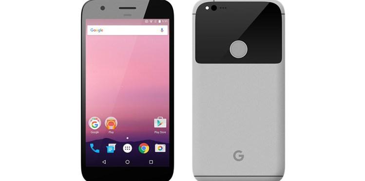 هاتف جوجل بيكسل الجديد