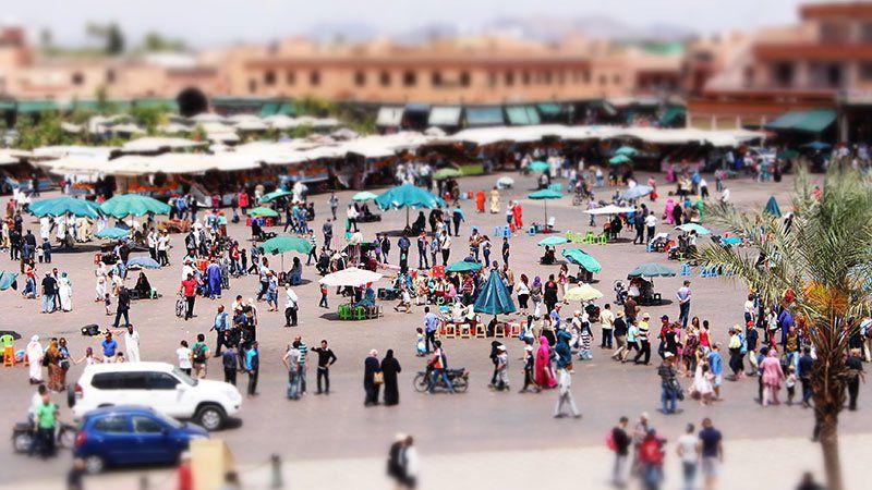 التسوق مراكش Marrakesh-offers-a-b