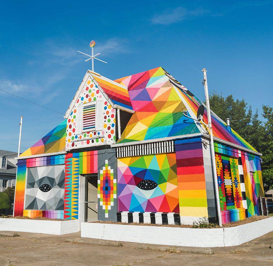 Photo oOkuda, The Universal Chapel