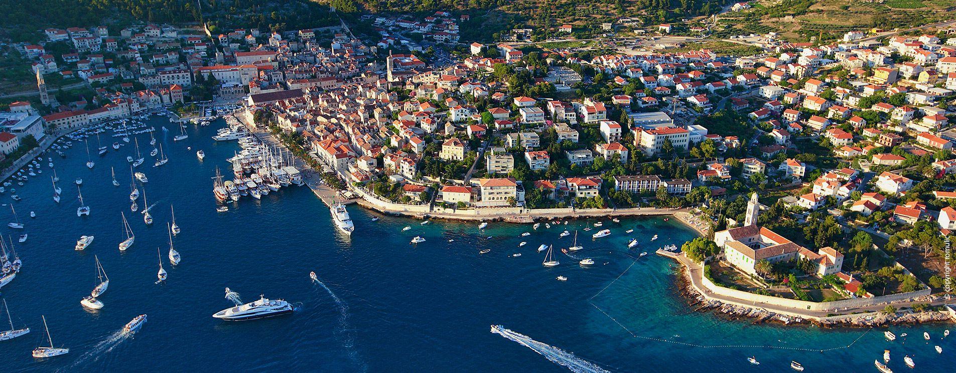 جزيرة هفار كرواتيا  جزيرة هفار كرواتيا  جزيرة هفار كرواتيا