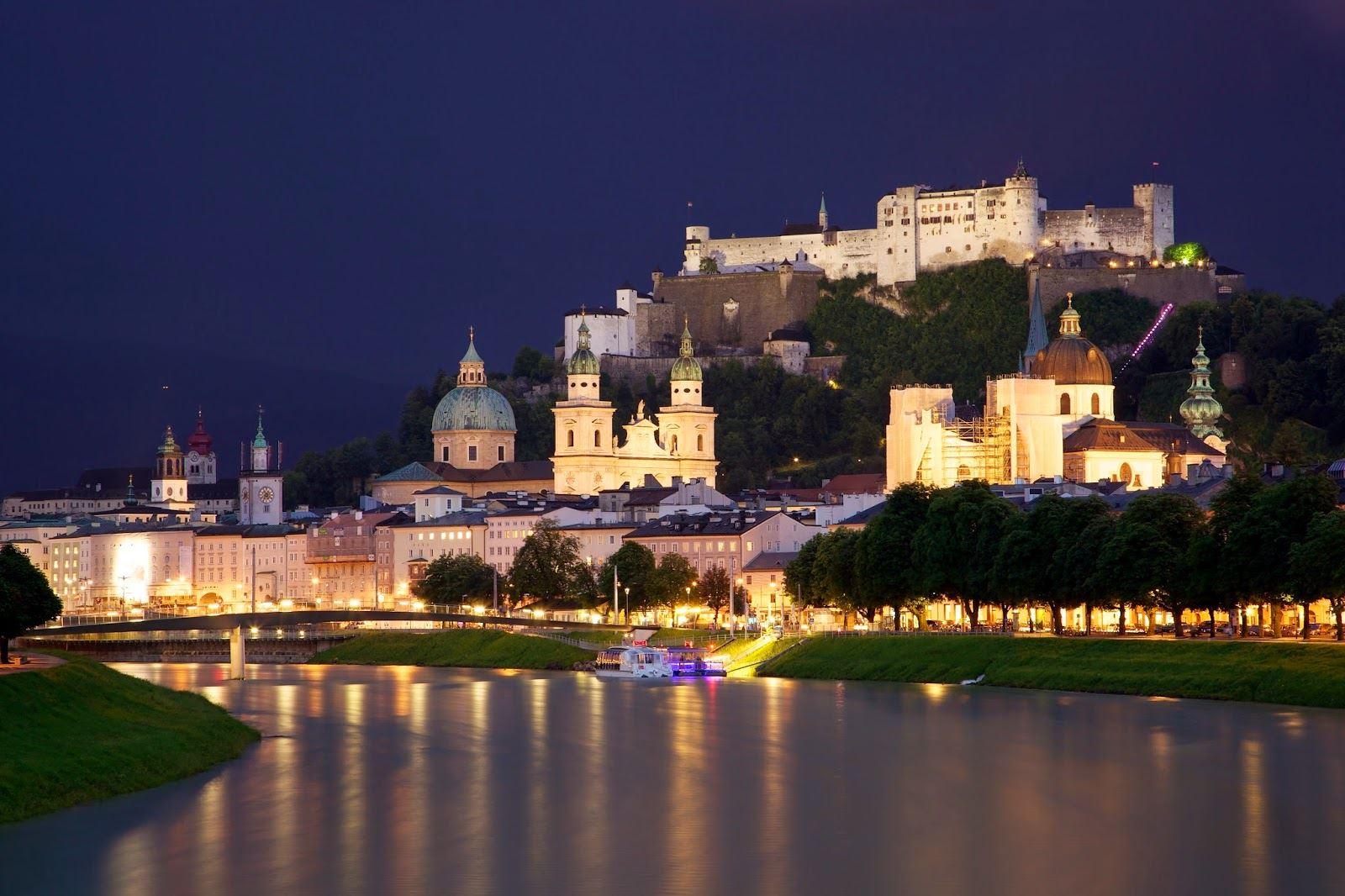 ثلاث أيام سياحة سالزبورج النمسا Salzbur1.jpg