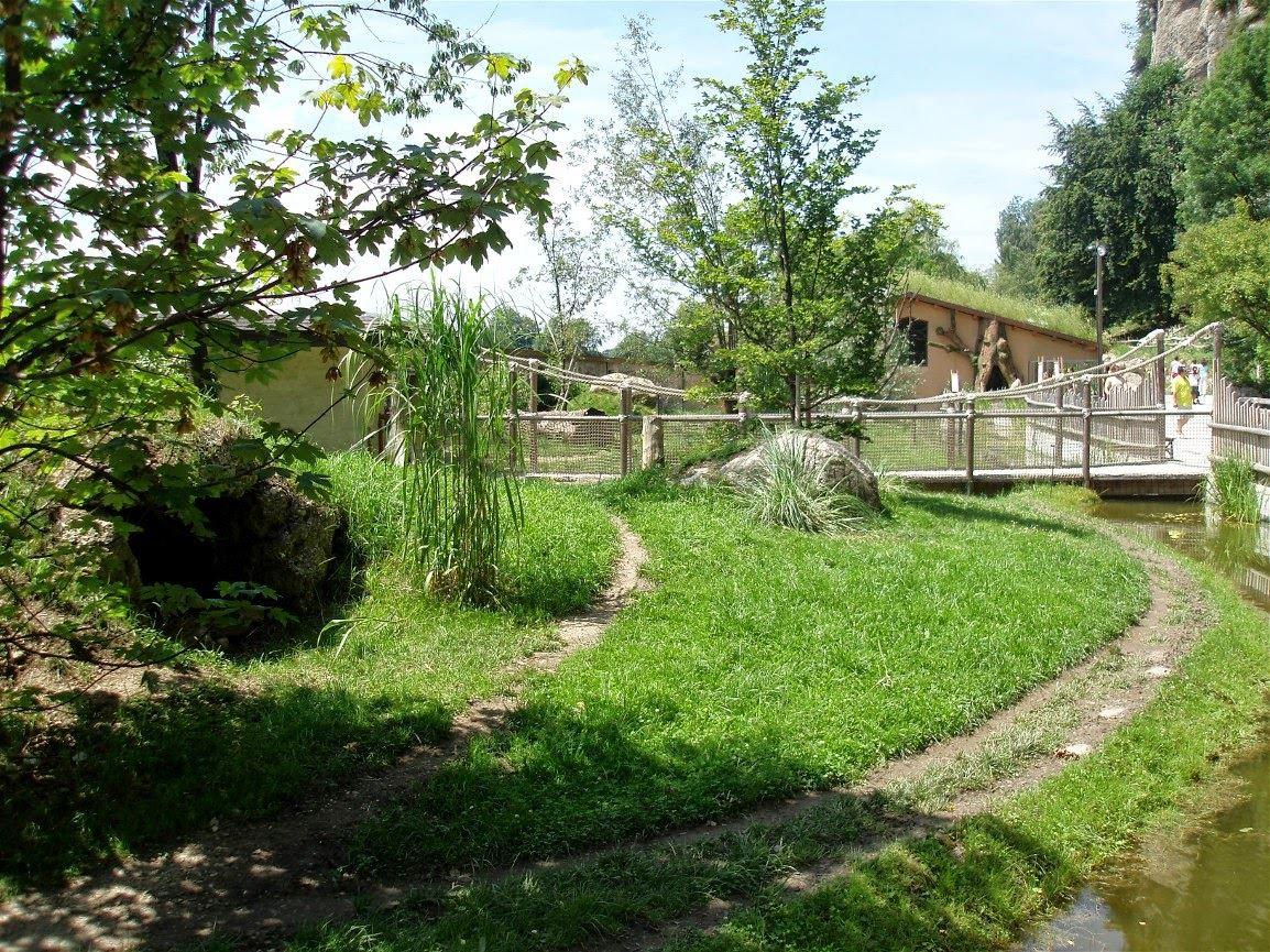 ثلاث أيام سياحة سالزبورج النمسا Salzburgs-Zoo.jpg
