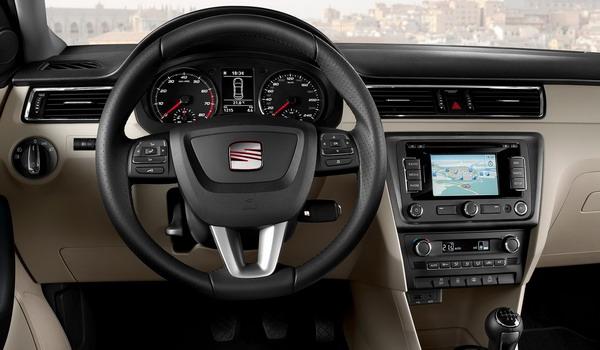 الجديد الحصري للسيارات سيات توليدو