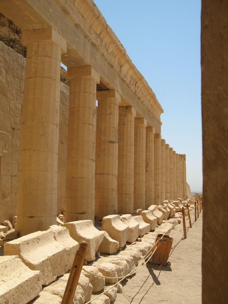 معالم مصر