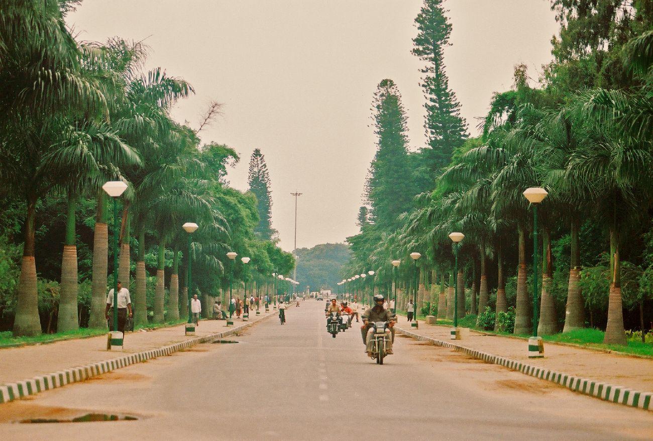 السياحة الهند The-heavy-rains-are-