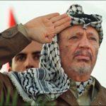 متى توفي ياسر عرفات ؟
