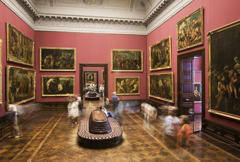 معرض الفن فيينا art.gallery.Vienn5_.