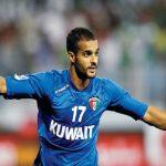 تعرف على لاعب كرة القدم الكويتي بدر المطوع