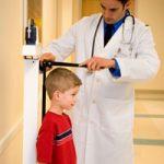 الطول المثالي للطفل حسب العمر