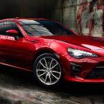 ماذا تحمل لنا السيارة تويوتا GT86 موديل 2017 الجديدة ؟
