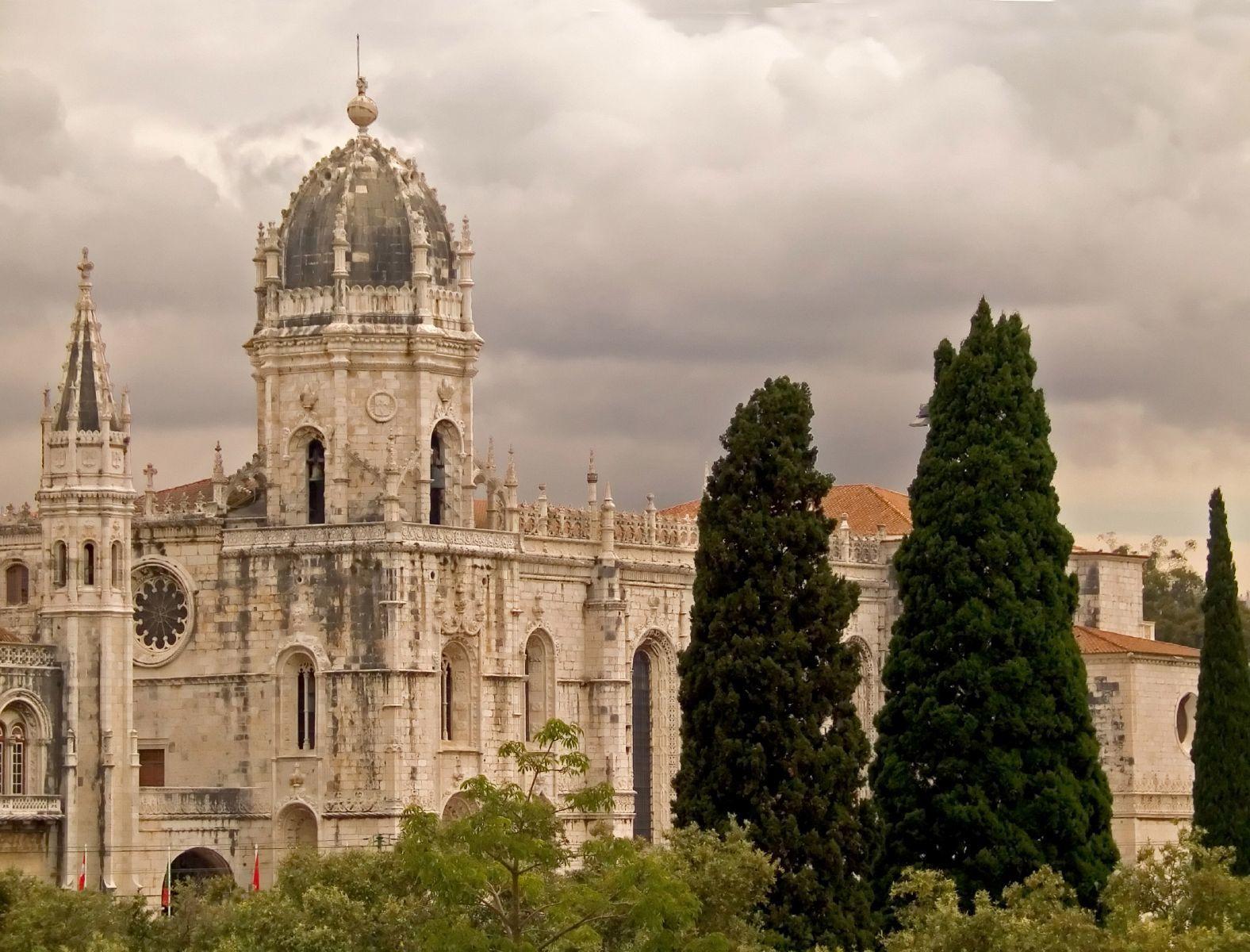 traditional architecture lisbon portugal in European Union
