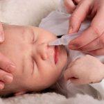 كيفية التعامل مع احتقان الانف وصعوبة التنفس لدى الطفل