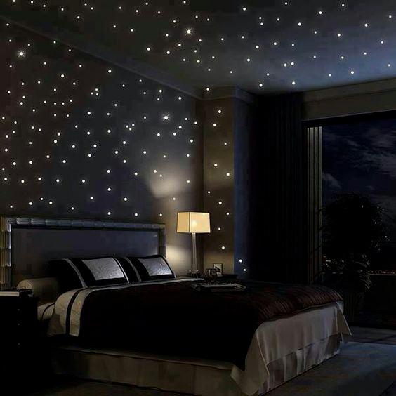 غرف نوم جديدة باللون الأسود | المرسال