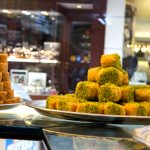 أين تستطيع تناول أفضل الحلويات في مدينة اسطنبول