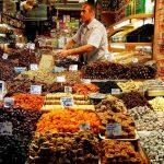 أفضل أماكن تسوق المواد الغذائية بمدينة إسطنبول