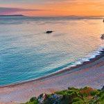 افضل شواطئ بريطانيا