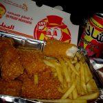 افضل مطاعم بروستد في جدة