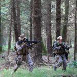 التدريب العسكري المشترك بين السعودية وفرنسا - 396102
