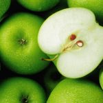 فوائد التفاح الأخضر لمرضى القلب