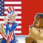 ما هي الحرب الباردة ؟