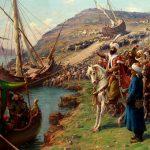 ما هي عاصمة الخلافة العباسية ؟