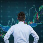 انواع الرسومات البيانية في سوق التداول