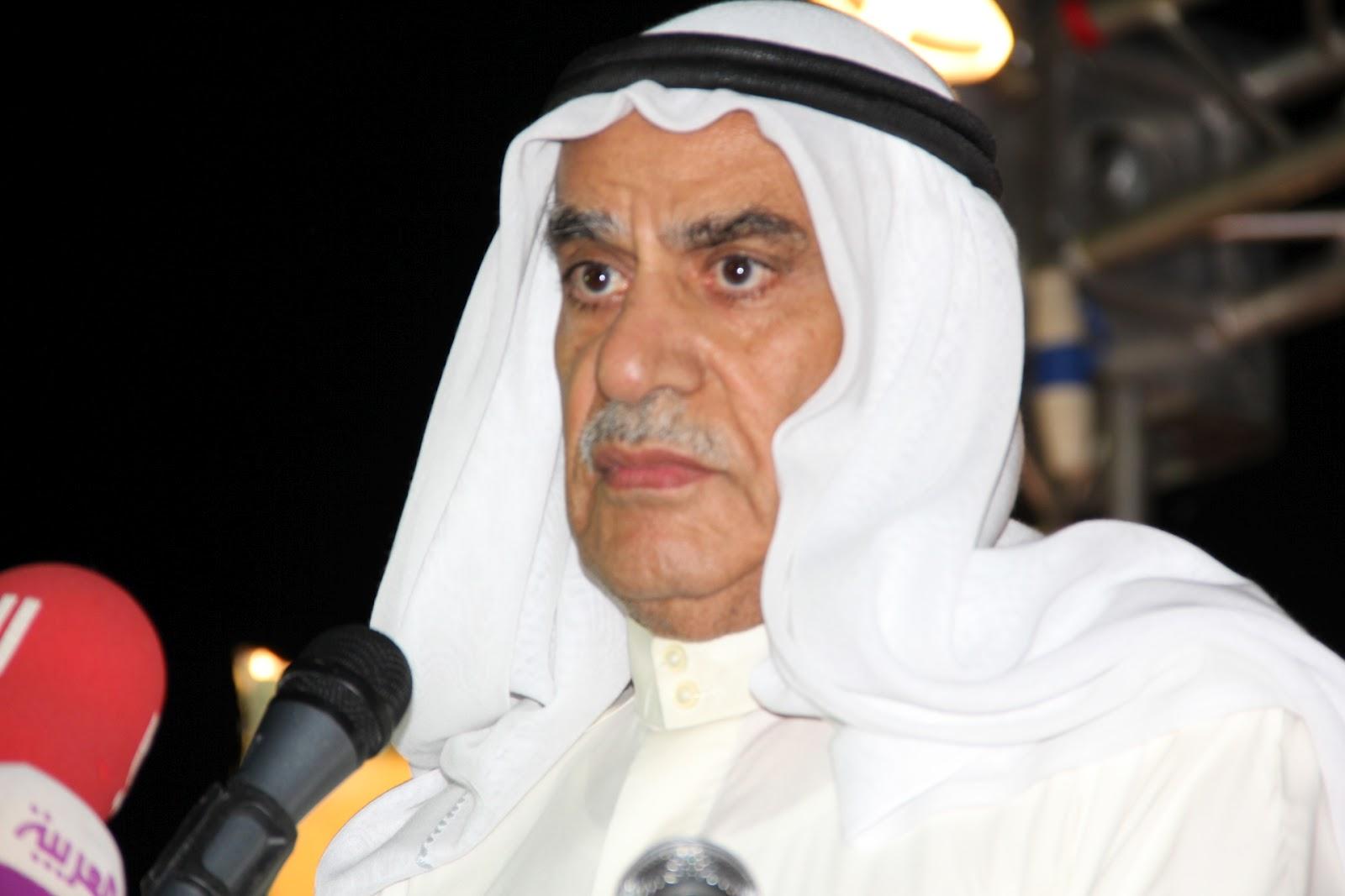 نشأة السياسي أحمد السعدون ورحلته مع الرياضة :
